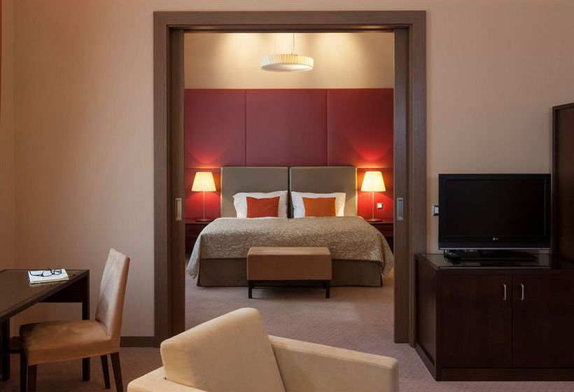 Austria Trend Hotel Savoyen Vienna Vienne