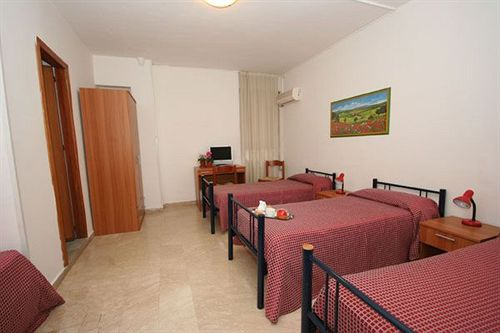 호텔 Casa Marconi 팔레르모