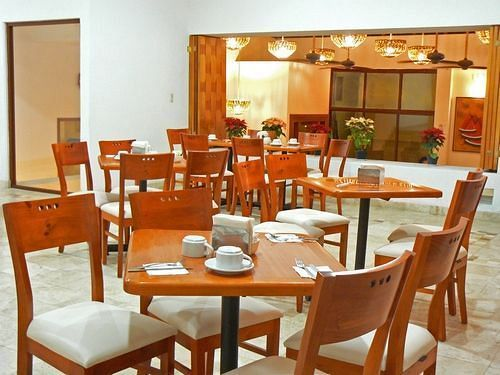 Hotel Suites Mediterraneo Boca del Río