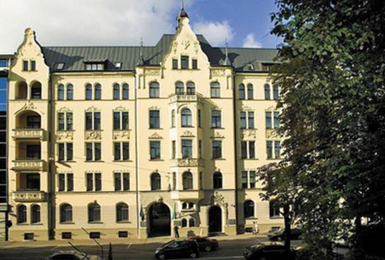 Clarion Collection Hotel Valdemars Riga