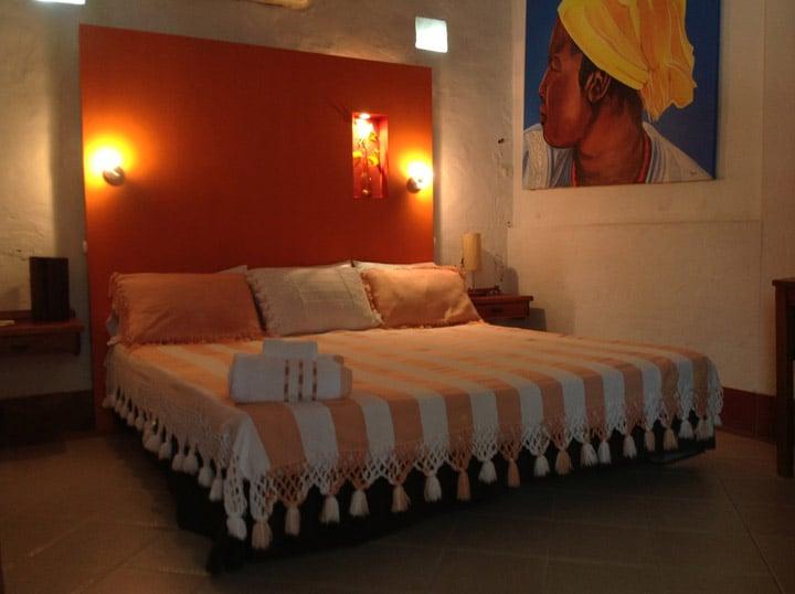 El Zaguan, Hotel Boutique Cartagena