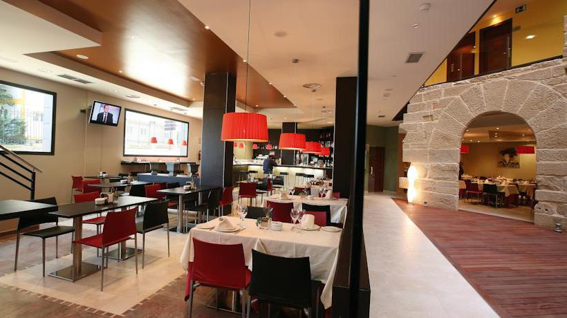 Hôtel F&G Logroño Logronyo