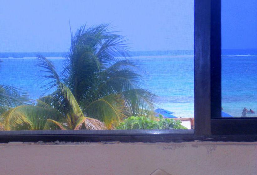 Hotel Ojo De Agua Puerto Morelos