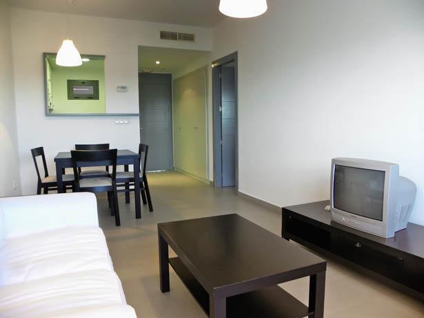 Apartamentos Igh Vega de Triana كاماس