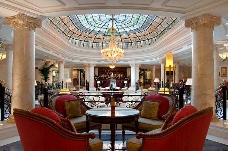 Hotel Eurostars Palacio Buenavista Toledo