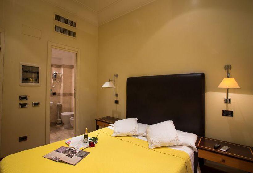 Hôtel Giolitti Rome