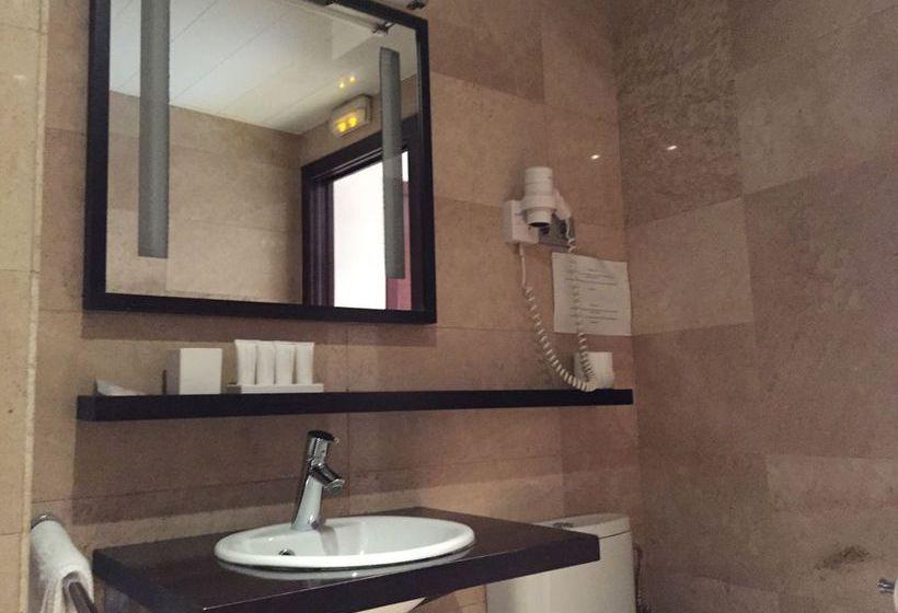 Hotel H Cristina Barcelona