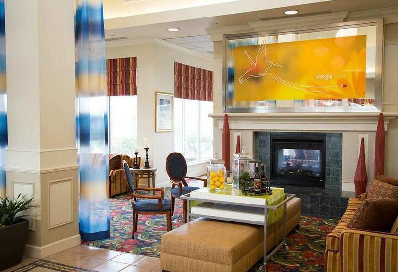 Hotel Hilton Garden Inn Gettysburg Gettysburg Die Besten Angebote Mit Destinia