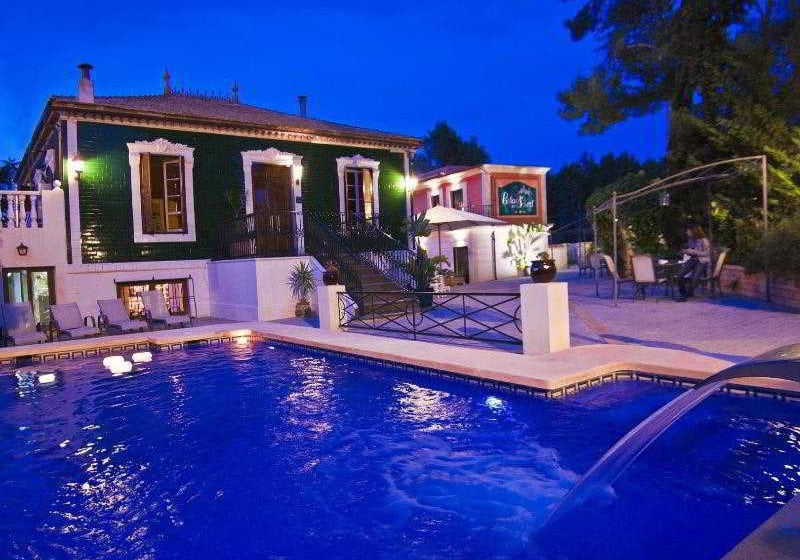 Hotel Palau Verd - Adults Only Dénia