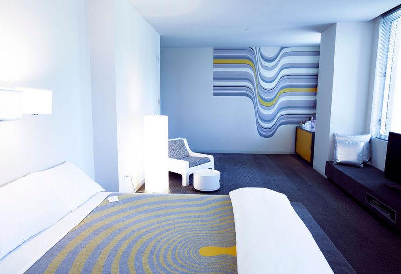 Hotel The Standard Downtown LA Los Angeles