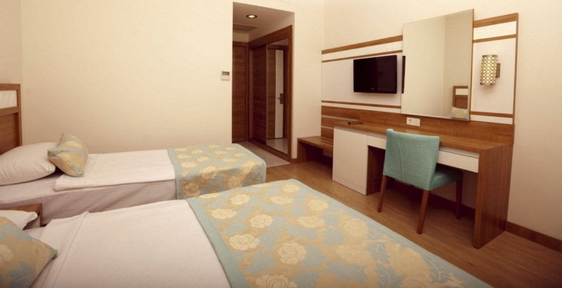 Room Apartamentos Merve Sun Side