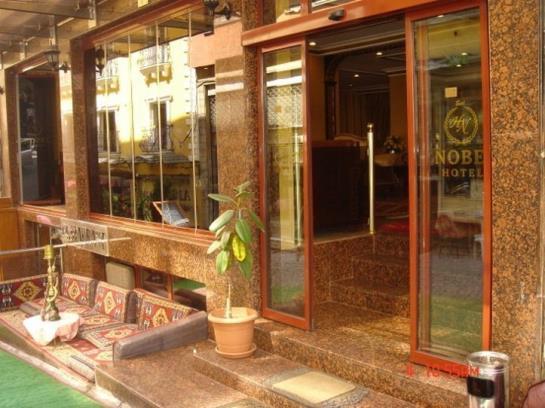 Hotel Best Nobel Istanbul