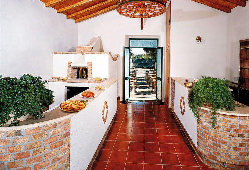 Hotel Villaggio Alkantara Giardini Naxos