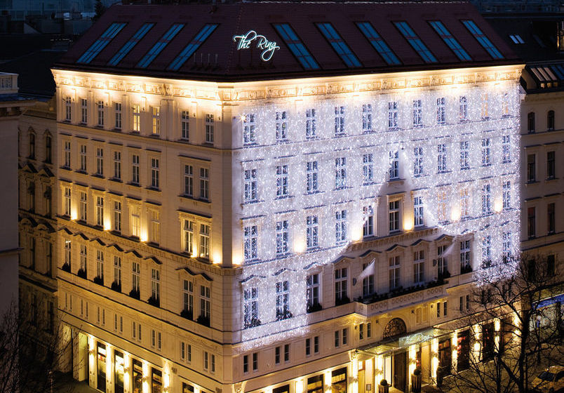 The Ring Hotel Viena