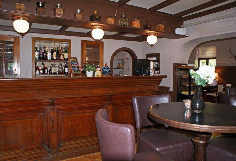 Hotel Fletcher De Geulvallei Houten
