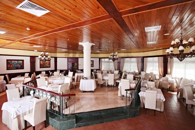 Restaurant Hotel Grand Bahia Principe La Romana