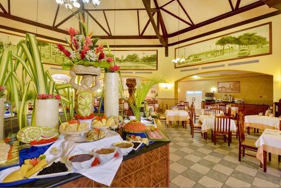 فندق Iberostar Playa Alameda فاراديرو