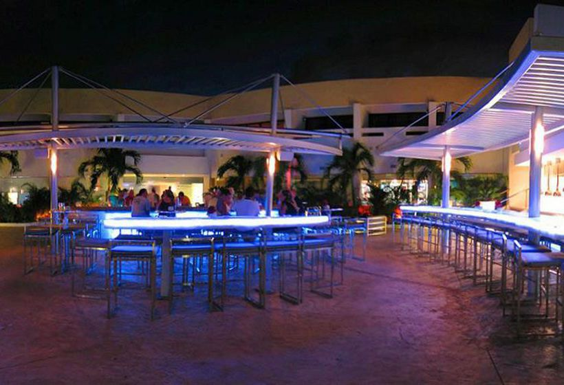 Hotel Temptation Resort Spa S Only Cancun
