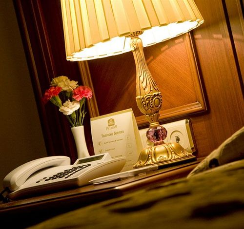 Hotel Best Western Premier Regency Suites & Spa Estambul