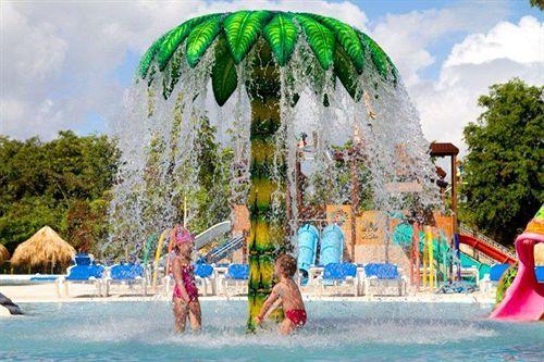 Hotel Sirenis Punta Cana Resort Casino & Aquagames