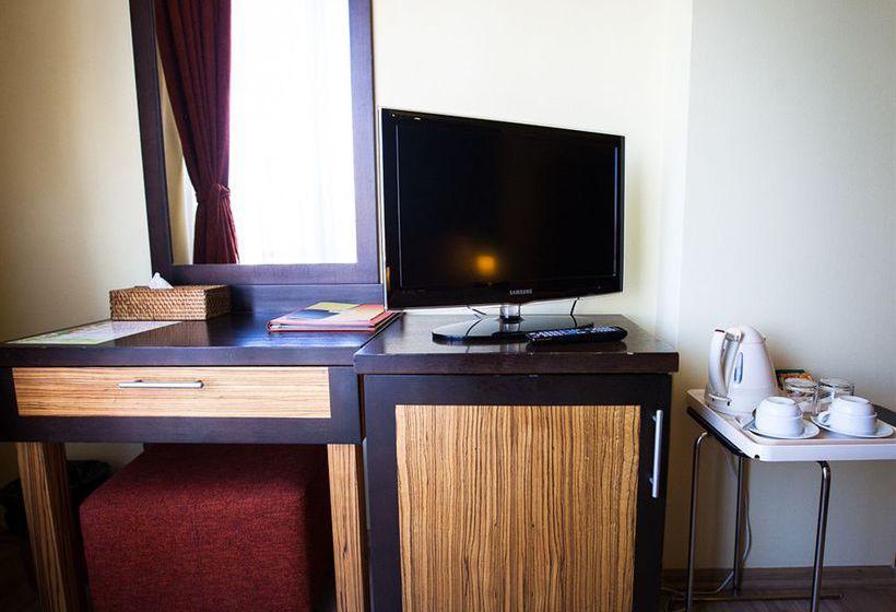 Hotel Tempo Bucarest