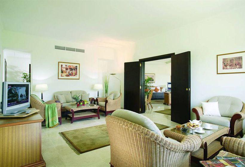 Maritim Jolie Ville Royal Peninsula Hotel & Resort Scharm El-Scheich