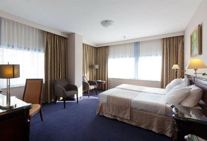 Hôtel Best Western Blue Square Amsterdam