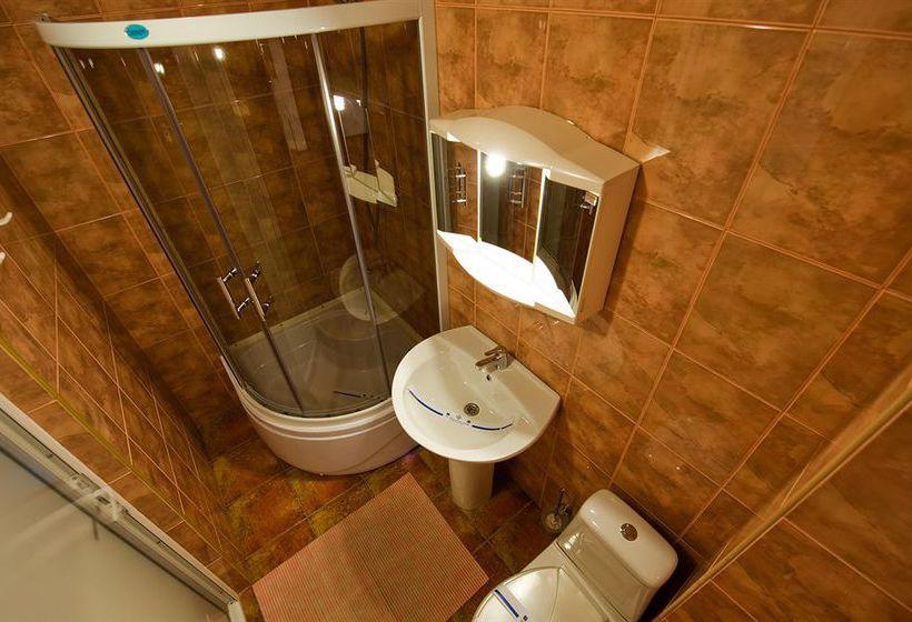 Hotel Liverpool Donetsk