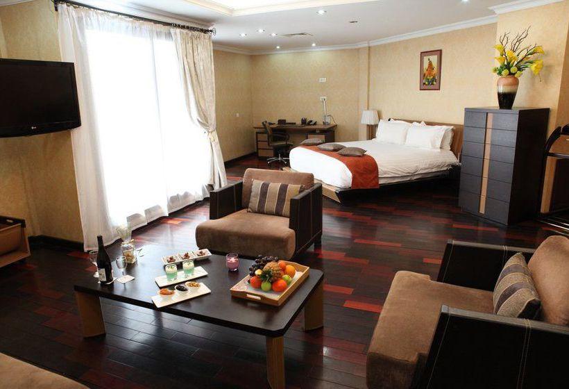 Radisson Blu Hotel Bamako