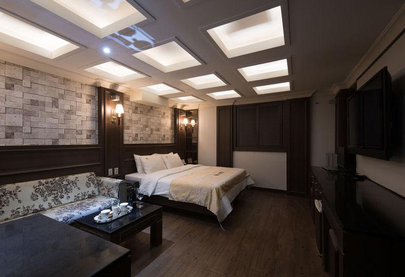 Benhur Hotel Seúl