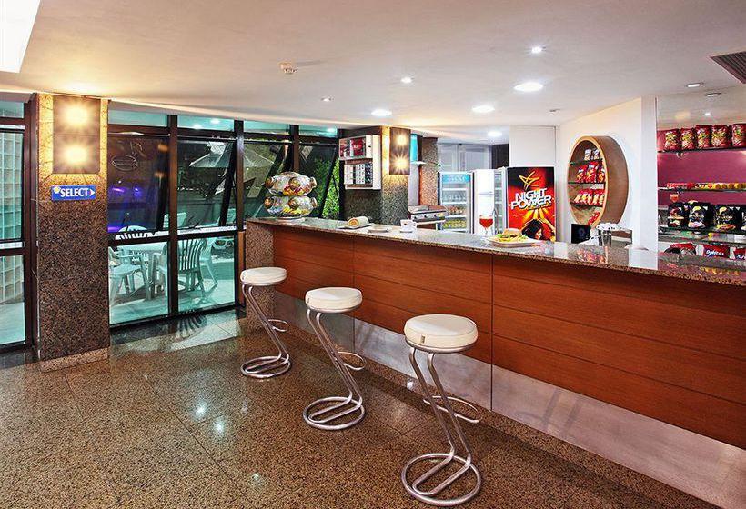 Hôtel Boa Viagem Praia Recife
