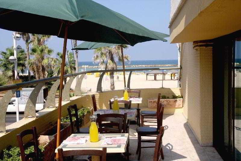 هتل Golden Beach تلآویو