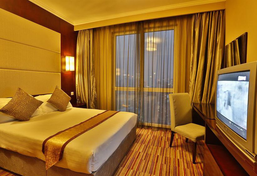 Hotel Rayfont Downtown Shanghai