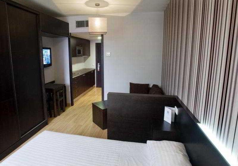 Aparthotel Hall 88  Salamanque