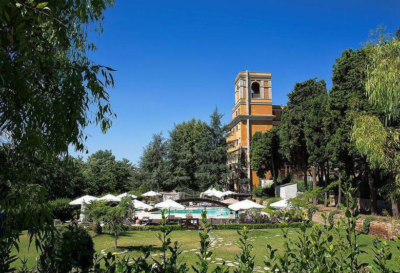 Hotel Excel Montemario Via Degli Scolopi  Roma