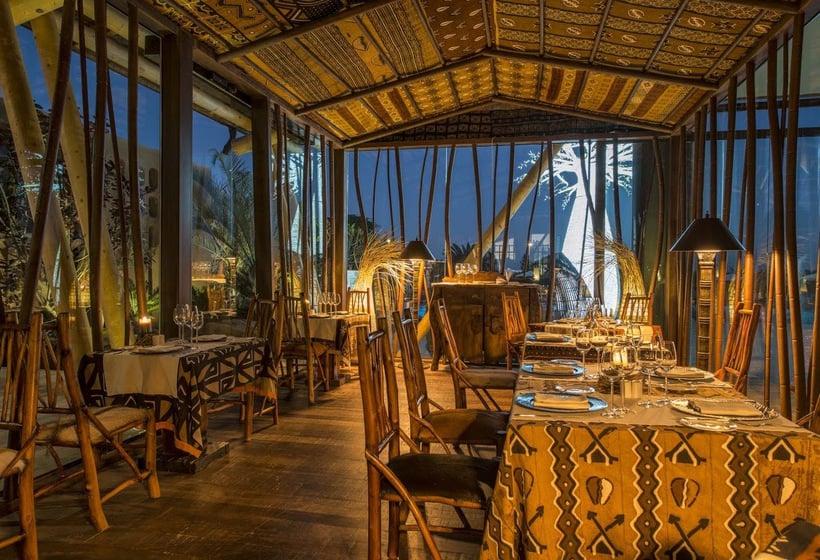 Lopesan Baobab Resort Meloneras