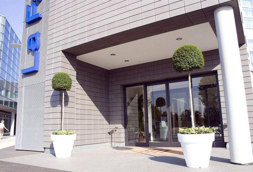 Hotel La Favorita Mantua