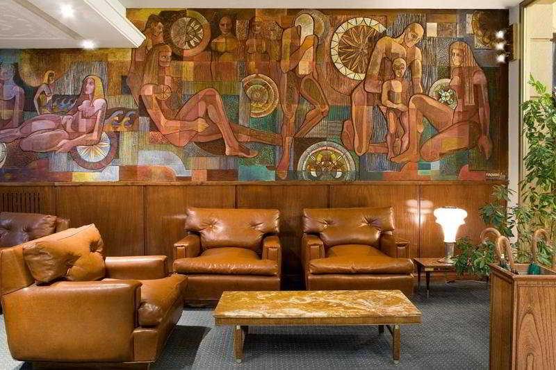Hotel Punta Del Este Mar del Plata