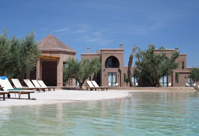 Hotel Douar Al Hana Marrakech