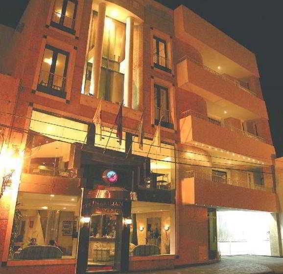 Hôtel Marilian Salta