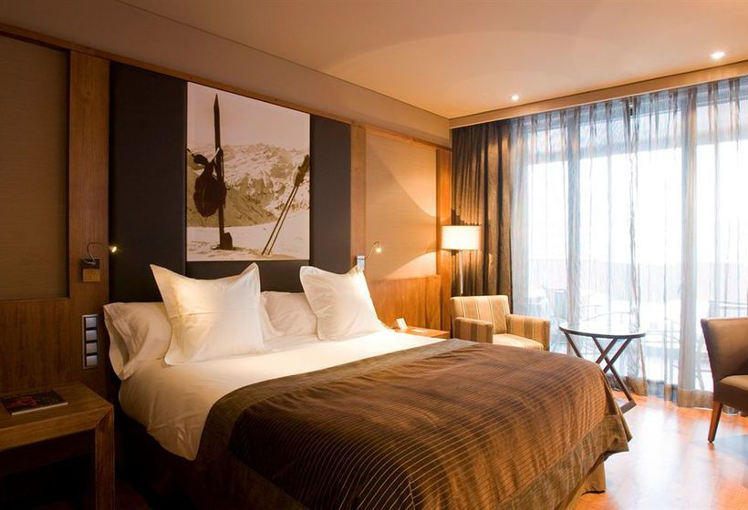 Hotel Santos Val de Neu Baqueira Beret