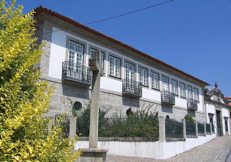 Casa De Alfena Povoa de Lanhoso