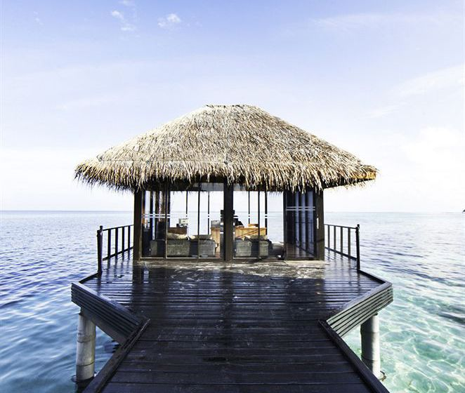 How To Get From Male To Lhohifushi Island