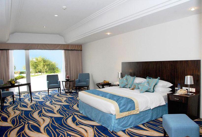 Mirfa Hotel Abu Dabi