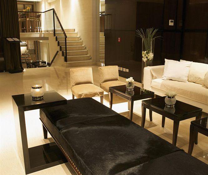 Hotel CasaSur Recoleta Buenos Aires