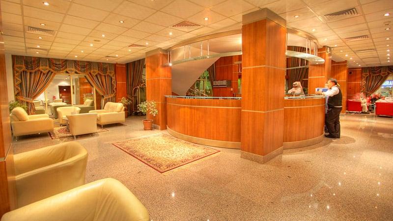 Hotel City Inn Al Seef Doha