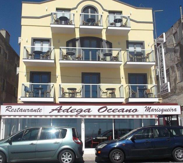 Hotel Oceano Nazare