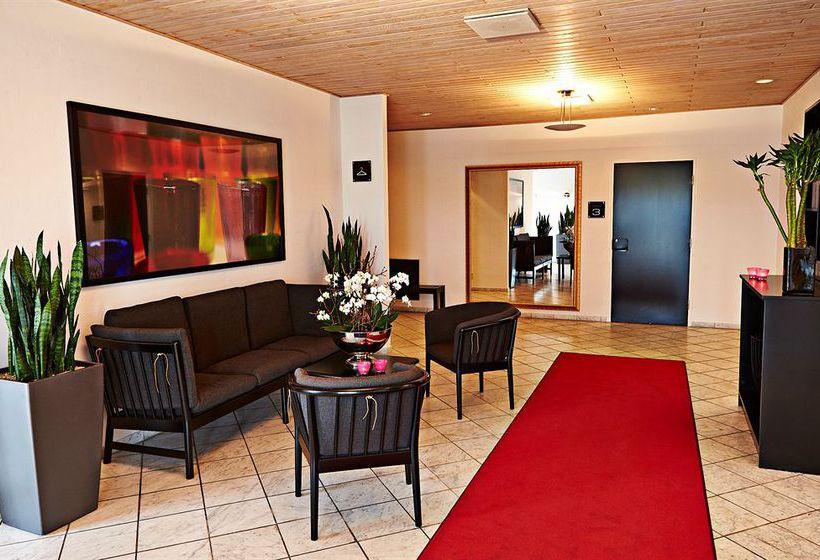 Hotel Lyngheden Grindsted