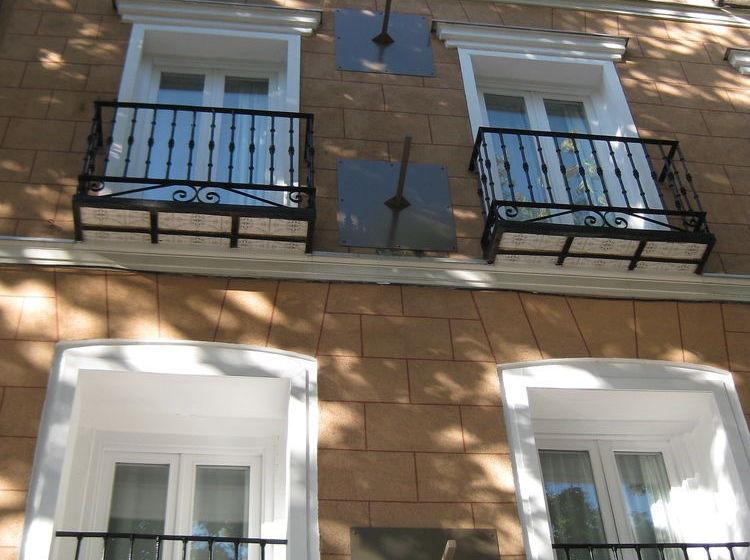 Urban Sea Hotel Atocha 113 مدريد