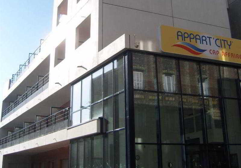 Hotel Appart City Le Havre